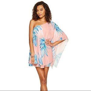 Show Me Your Mumu Zsa Zsa Dress: Tropical Twist